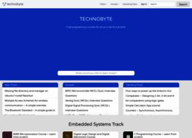 technobyte.org
