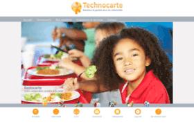 technocarte.fr