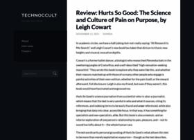 technoccult.net