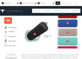 technocel.com