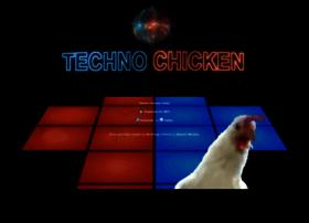technochicken.com