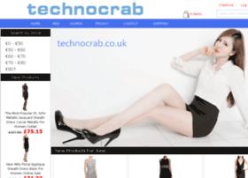 technocrab.co.uk