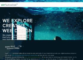 technocrab.com