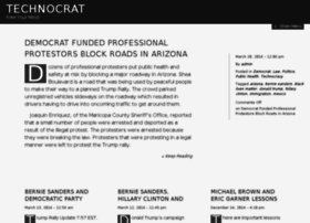 technocrat.com