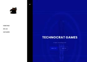 technocratgames.com