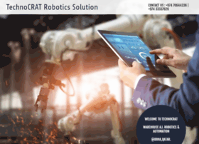 technocratrobotics.com