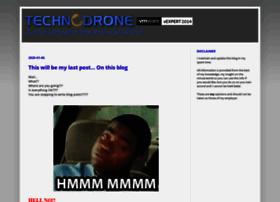 technodrone.blogspot.com