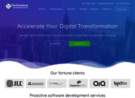 technoduce.com