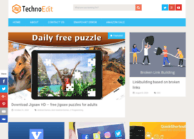 technoedit.com