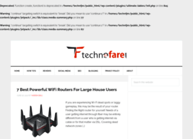 technofare.com