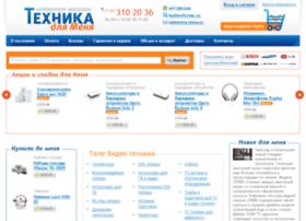 technoforme.ru