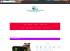 technogenome.com