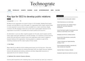 technograte.com