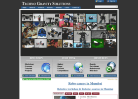 technogravity.com