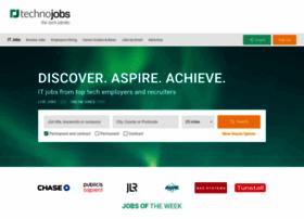 technojobs.co.uk