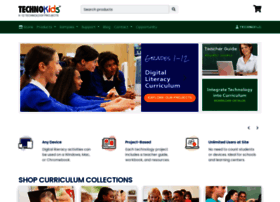 technokids.com