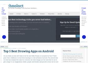 technolact.blogspot.in
