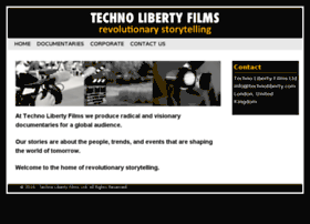 technoliberty.com