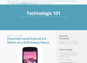 technologic101.wordpress.com