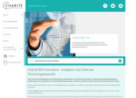 technologietransfer.charite.de