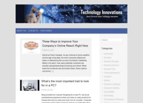 technology-innovations.org