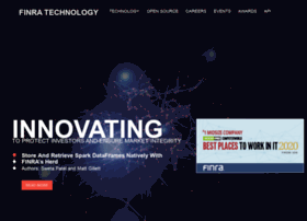 technology.finra.org