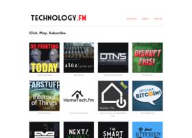 technology.fm