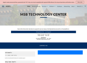 technology.msb.edu