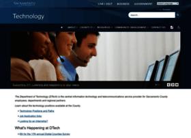 technology.saccounty.net