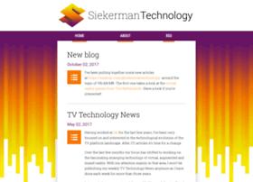 technology.siekerman.nl