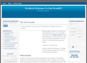 technology.worldiswelcome.com