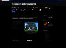 technologyandeverydaylife.blogspot.fr