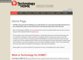 technologyforhome.org