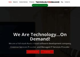 technologyondemand.com