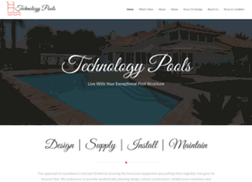 technologypools.co.uk