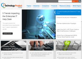 technologyproductguide.com