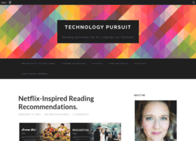 technologypursuit.edublogs.org