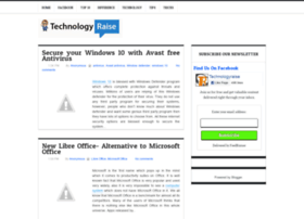 technologyraise.com