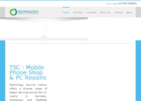 technologyservicecentre.co.uk