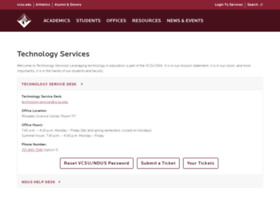technologyservices.vcsu.edu