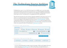 technologysource.org