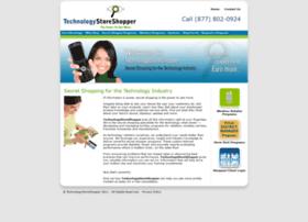 technologystoreshopper.com