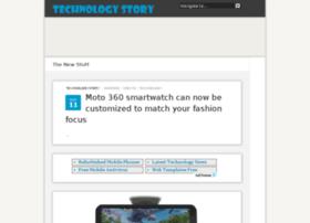 technologystory.net