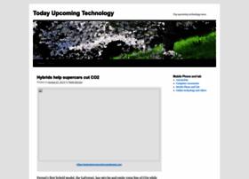 technologyupcoming.wordpress.com