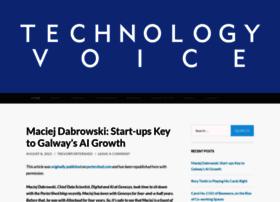 technologyvoice.com