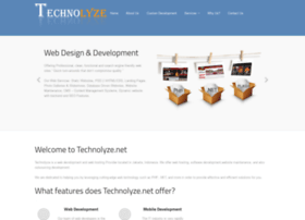 technolyze.com