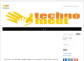 technomeet.bhiwadidirectory.com