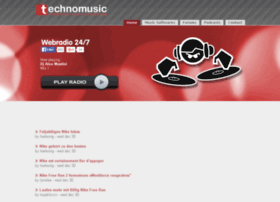 technomusic.com