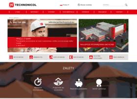 technonicol.pl