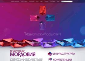 technopark-mordovia.ru